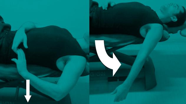 Ariketa terapeutikoa sorbaldako tendinopatian